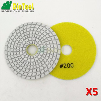 SHDIATOOL 10pcs Dia 100mm/4