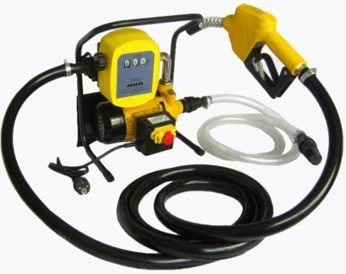 US $120 0 |Commercial Auto Diesel Oil Transfer Pump Water 240V AC Electric  Bio diesel Fuel CYB550 Diesel Transfer Pump Kits-in Pumps from Home