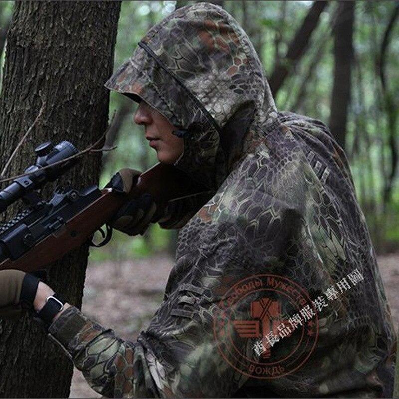 Outdoor font b Hunting b font Hoody Kryptek hoody Kryptek camo Jacket Pullover Jumper Camouflage Hoodie