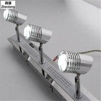 פנסי מודרנית במראה מינימליסטי סלון מנורת חדר שינה חדר אמבטיה אור קיר מנורת קיר תאורת שולחן איפור שירותים