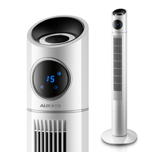 AC220-240V 50-60Hz 40W power Electric Tower fan 3 files adjustable with timer left&right swivel fan