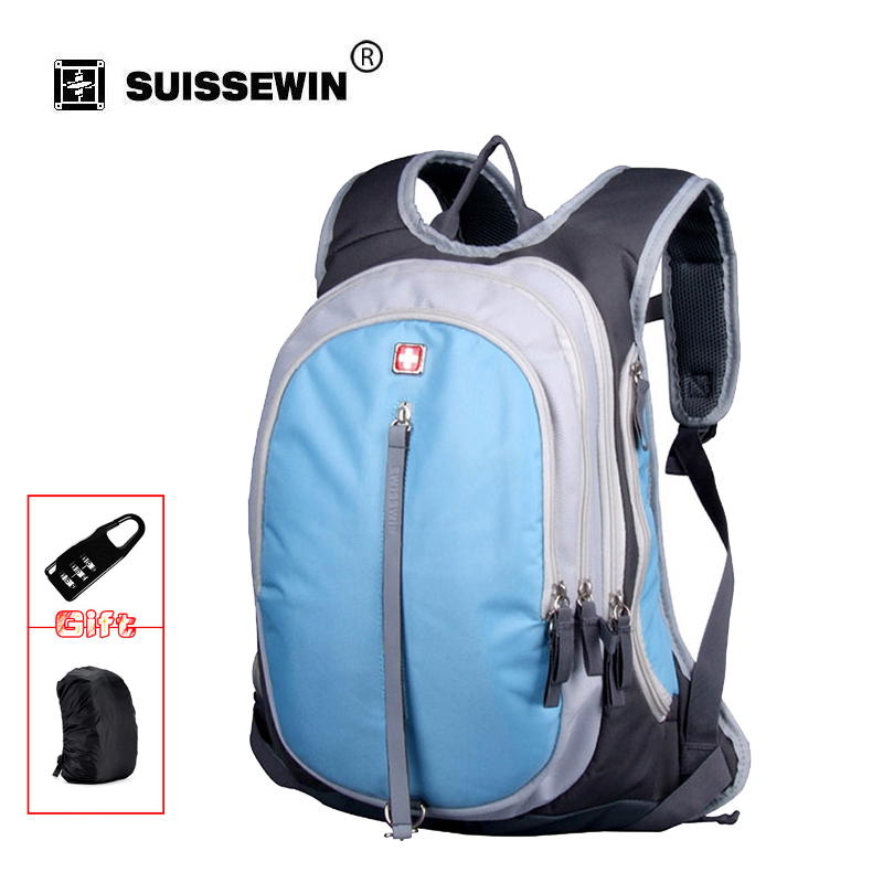 цены Black School Backpack for Teenagers Girls Boys Waterproof Travel Bag Laptop Backpack Gear Backpack Male ET8002