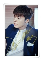 Super Junior SJ Lee Dong Hae Donghae Autographed Signed Picture Photo 6 Inches Korean Freeshipping 09