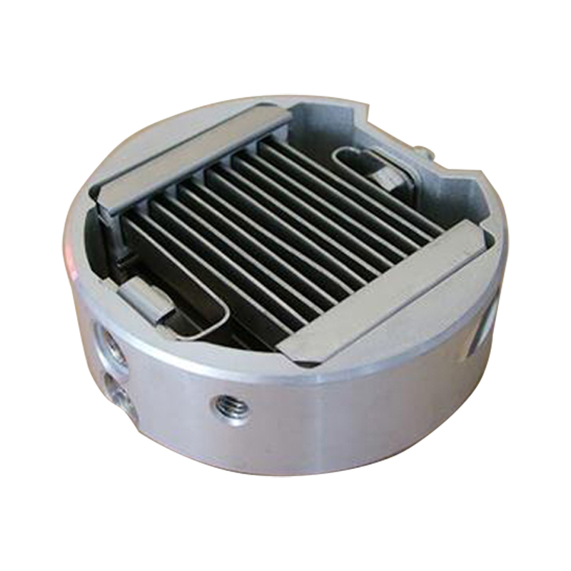 Diesel Engine Intake Preheater 5258351