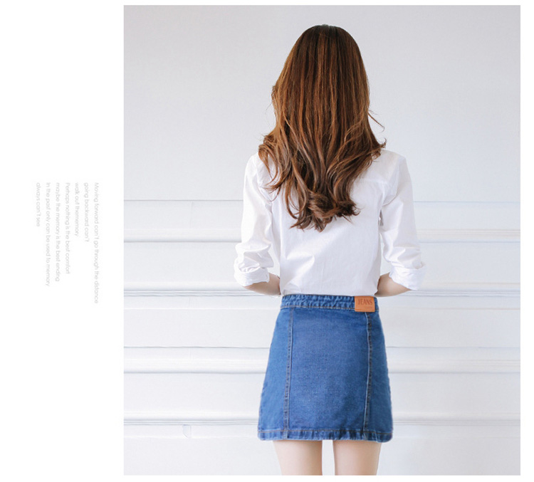 HTB1f2 yQFXXXXckXVXXq6xXFXXXV - FREE SHIPPING Women High Waist Retro Denim Skirt JKP275