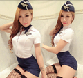 Cosplay Police Party Costume Sexy Arresting Police Officer Cop Adult Costume Halloween Female Police Uniform Stewardess Costume