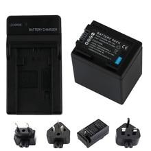 BP-745 BP745 BP-727 BP727 Battery + USB Dual Charger for Canon HF R306 M506 R32 R48 R38 M52 M56 M60 R36 R46,