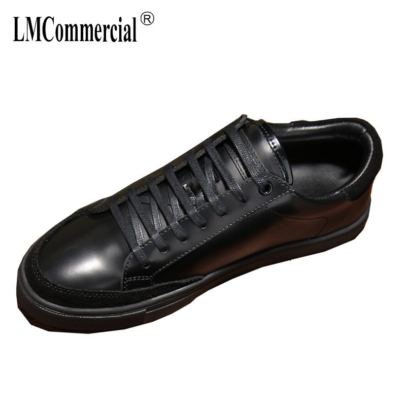 men's shoes Genuine Leather soft all-match cowhide men shoes breathable sneaker fashion boots male casual shoes spring autumn autumn winter european british retro men shoes male leather breathable sneaker fashion boots men casual shoes handmade fashion