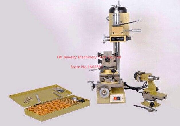 Бесплатная доставка Высокое качество 220 В Jewelry гравировка машины кольцо гравер браслет огранки машины Браслет Гравировки
