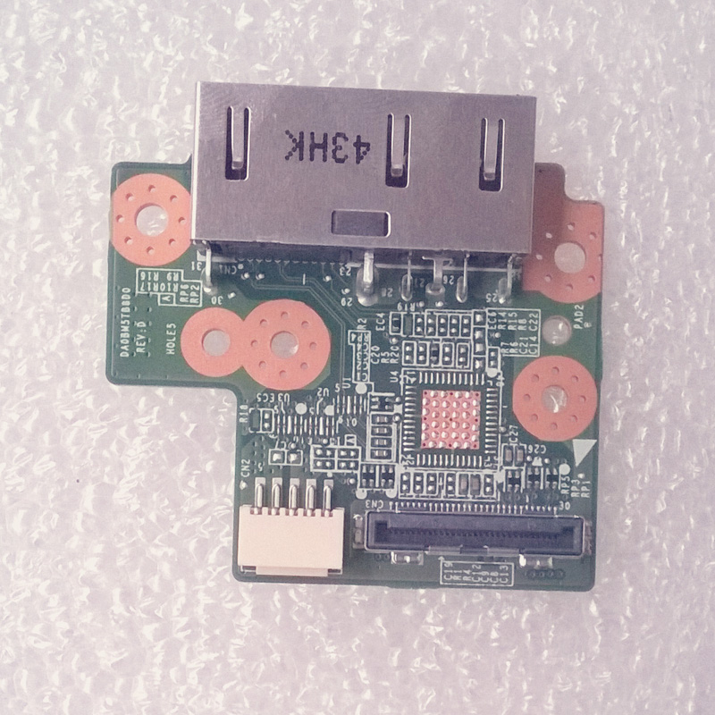 New Original DC Power Board For Lenovo B5400 ,DA0BM5TB8D0 new universal power board for mlt666t b bl bx mlt668 l1 l32n5 l32n6 l32n8 l32n9