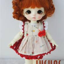 JD250 1/8 парик для куклы мохеровый ребенок короткий курчавый BJD парики 5-6 дюймов кукла волосы мода кукла аксессуары