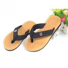 2018 Hot Selling Fashion Beach Slippers Flip Flops Mens Slippers EVA Casual Men