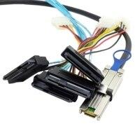 10pcs Lot 1 0m 3ft External Mini SAS 4X SFF 8088 26pin Host To SAS Hard