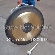 hand made percussion! 18chao GONG professional chinese 18 chau gong