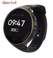 Smartch GPS smart watch clock dzie S668 Q750 Q100 baby watch with alarm Wifi SOSCall Location Device Tracker for Kid Safe PK Q50