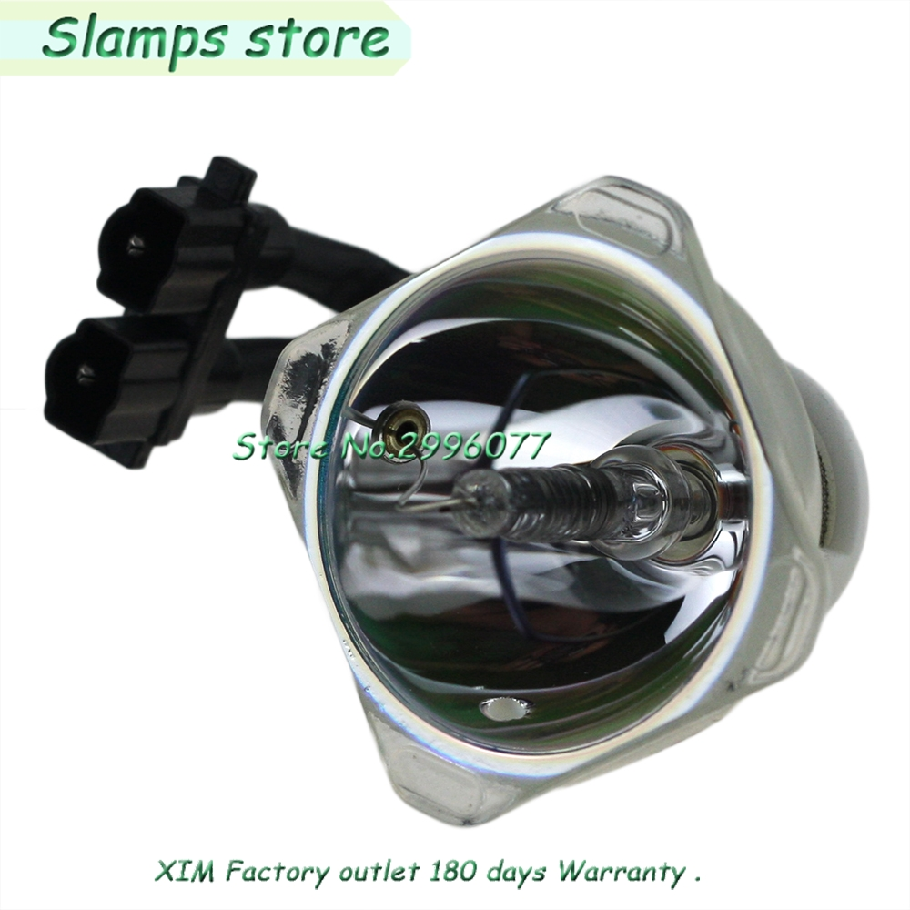 Free shipping 310-7522 / 725-10092 Replacement Projector Lamp without Housing for DELL 1200MP/1201MP projectors 310 7522 725 10092 for dell 1200mp 1201mp compatible lamp with housing