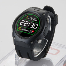 Sport Smartwatch Wristwatch Smart Bluetooth Watch with G-sensor Compass Heart Rate Monitor Watch  PK U8 M26 Relojes inteligentes