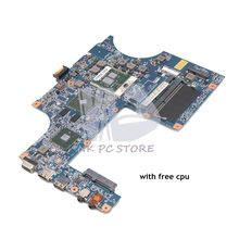 NOKOTION MB.PTB01.001 MBPTB01001 For Acer asipre 3820 3820T 3820tg Laptop Motherboard 48.4HL01.031 HM55 HD5470 DDR3 free cpu