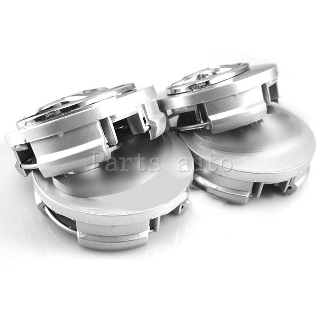 4pcs for toyota solara camry matrix corolla highlander 62mm wheel hub center caps 2002 2008. Black Bedroom Furniture Sets. Home Design Ideas