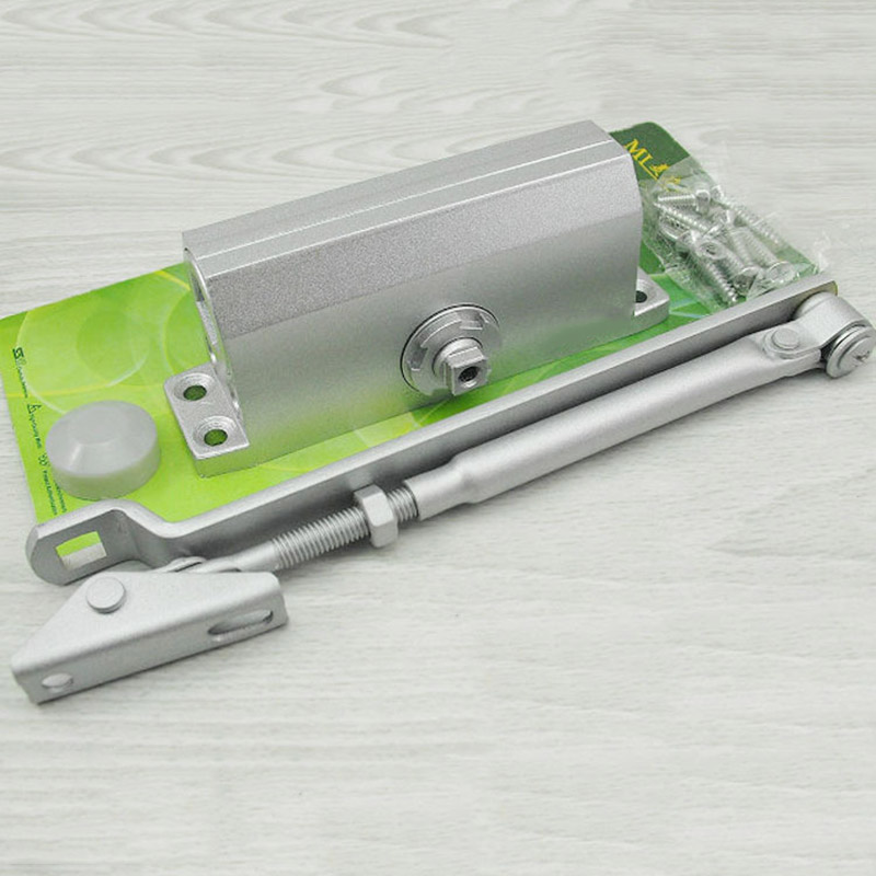 Automatic Door Closer Door Hardwares Heavy Duty Gate Hardwares 25-45KGS KF228 цены
