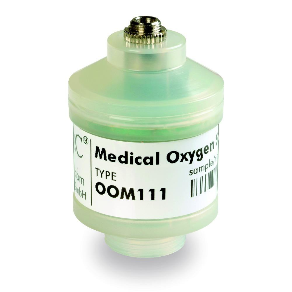 OOM-111 oxygen battery Applied to Drager, Mustang, Hamilton, Newport, Chenwei oom control for eng lenses
