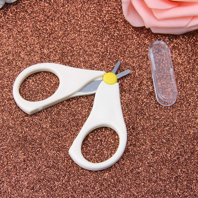 Safe Baby Nail Clipper