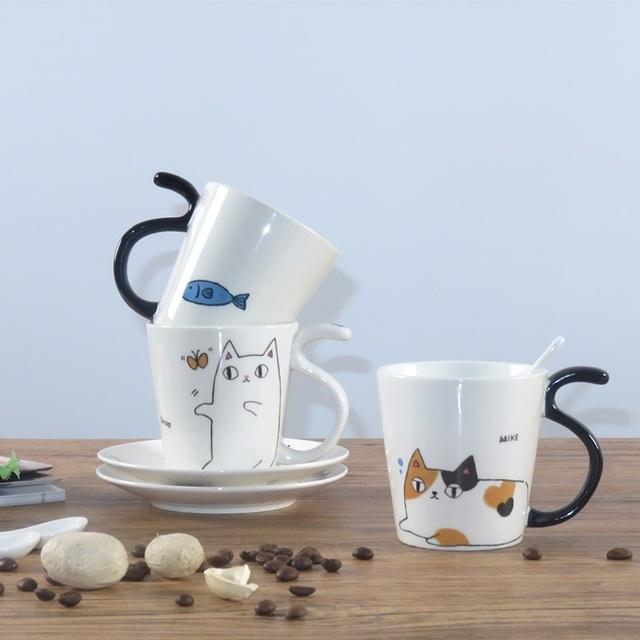 European Style Bone China Porcelain Tea Set Ceramic