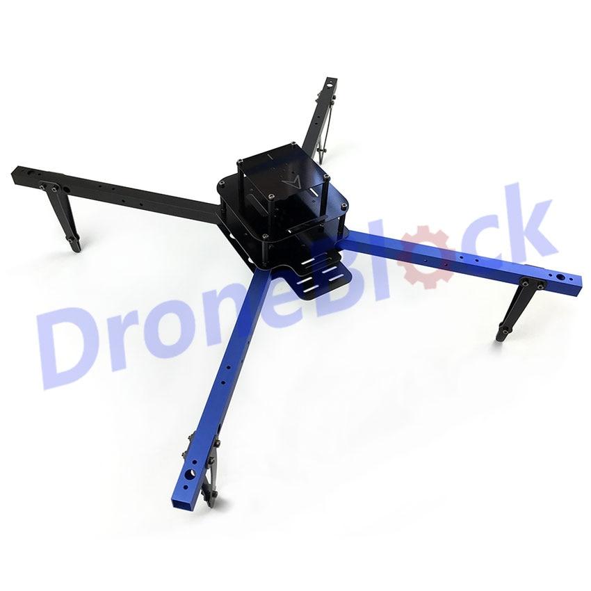 550 Quadcopter frame Kit Multirotor Multicopter Glass Fiber body DIY ...