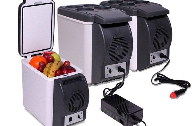 Mini Kühlschrank Für Das Auto : L hand auto kühlschrank heizung und kühlung isolierung