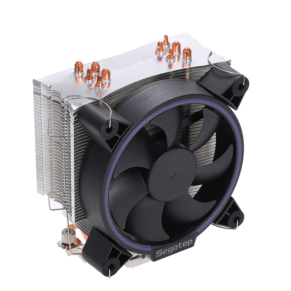 купить CPU Cooler Master with PWM Fan Direct Cooling System CPU Low-noise Cooling Fan for Computer Cases CPU Coolers and Radiators по цене 1666.19 рублей
