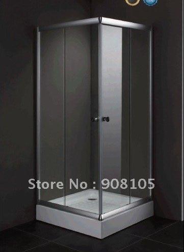 2016 Guaranteed 100 Simple Shower Door 6mm Toughened