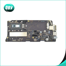 "Original A1502 Laptop logic board for MacBook Pro Retina A1502 Motherboard 13"" i5 8G 2.7Ghz 2015 Year 820-4924-A MF839"