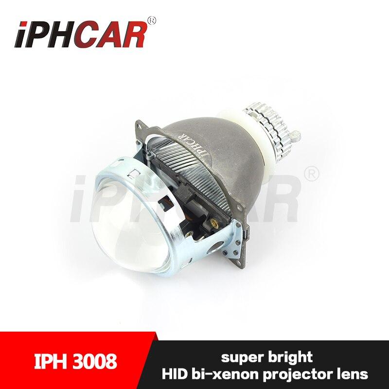 Δωρεάν αποστολή IPHCAR Universal Μικρό - Φώτα αυτοκινήτων - Φωτογραφία 4