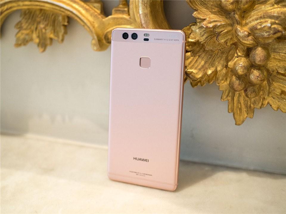 "Глобальная версия HuaWei P9 EVA L09 4 г LTE мобильный телефон Kirin 955 Android 6,0 5,2 ""FHD 1920X1080 3 ГБ Оперативная память 32 ГБ Встроенная память 12.0MP NFC"