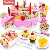 38-75 Stuks verjaardag dinerset voor kinderen