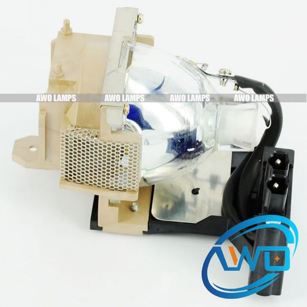 180 days warranty 5J.J2G01.001 compatible bare bulb with housing for BENQ PB8253 projector slovo g ten days