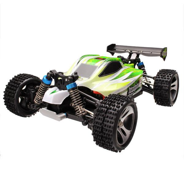 RCtown WLtoys A959-B 1/18 4WD Buggy hors route voiture RC 70 km/hRCtown WLtoys A959-B 1/18 4WD Buggy hors route voiture RC 70 km/h