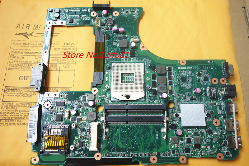 N55SF REV 2.0 for asus motherboard on sale,Available NEW