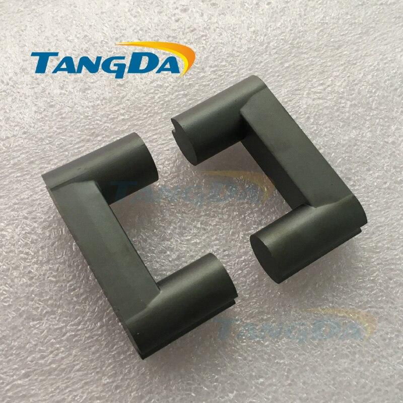 tangda u 58 tipo do nucleo de ferrite mole 58 58 29 15 8mm uy16 pc40