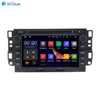 Yessun For Chevrolet AVEO / EPICA / LOVA Android Multimedia Player System Car Radio Stereo GPS Navigation Audio Video