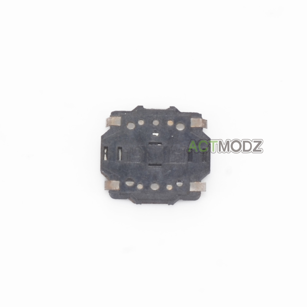 2x Fix Power Key Switch ON/OFF Button Component for Nintendo DSi