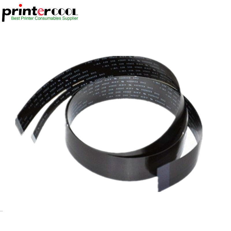 einkshop 5pcs Flat <font><b>Scanner</b></font> Cable For <font><b>HP</b></font> M1005 M1005MFP <font><b>M1120</b></font> M1120MFP CM1015 CM1017 M1213 1522 2727 3390 printer image