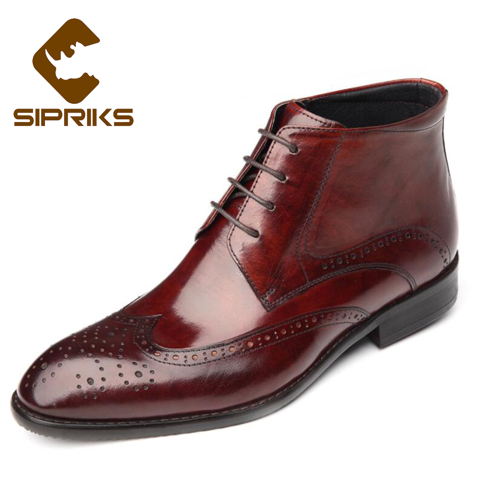 Free shipping BOTH ways on mens wingtip dress shoes, from our vast selection of styles. Fast delivery, and 24/7/ real-person service with a smile. Click or call