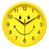 Diy Wall Clock Acrylic Kid Children Boys Girl Steven Universe Kingdom Hearts Wall Clocks Home Decor Pow Patrol Home Watch 52B052
