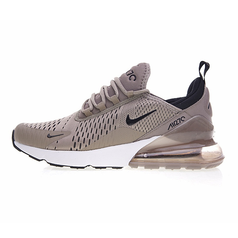 9adb388dee Original Authentic Nike Air Max 270 Men's Running Shoes Air Sole Sports  Outdoor Sneakers Breathable Comfortable Mens Shoes | Q8Click