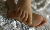 Бесплатная доставка! 3D в режиме реального киска ноги клон ноги Фетиш поддельные ноги секс резиновые ножки мужской ноги фетиш игрушки
