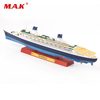 1/1250 Atlas NORWAY Cruise Ship Alloy Finished Model for Children Kids Boat Toys Gift Collection