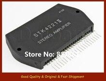 Бесплатная Доставка STK4221II Родовые Integrated Circuit