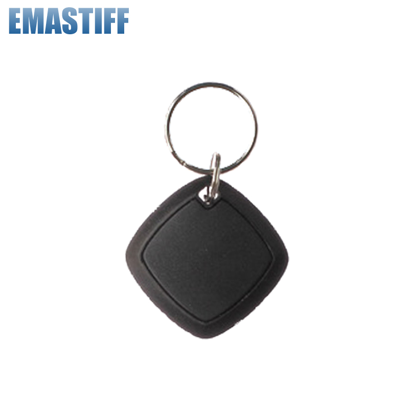 free shipping!RFID Key Tag For  GSM Wireless Security Burglar Home Alarm System new design wireless rfid key tag sms notice for home gsm alarm system s3b 433mhz