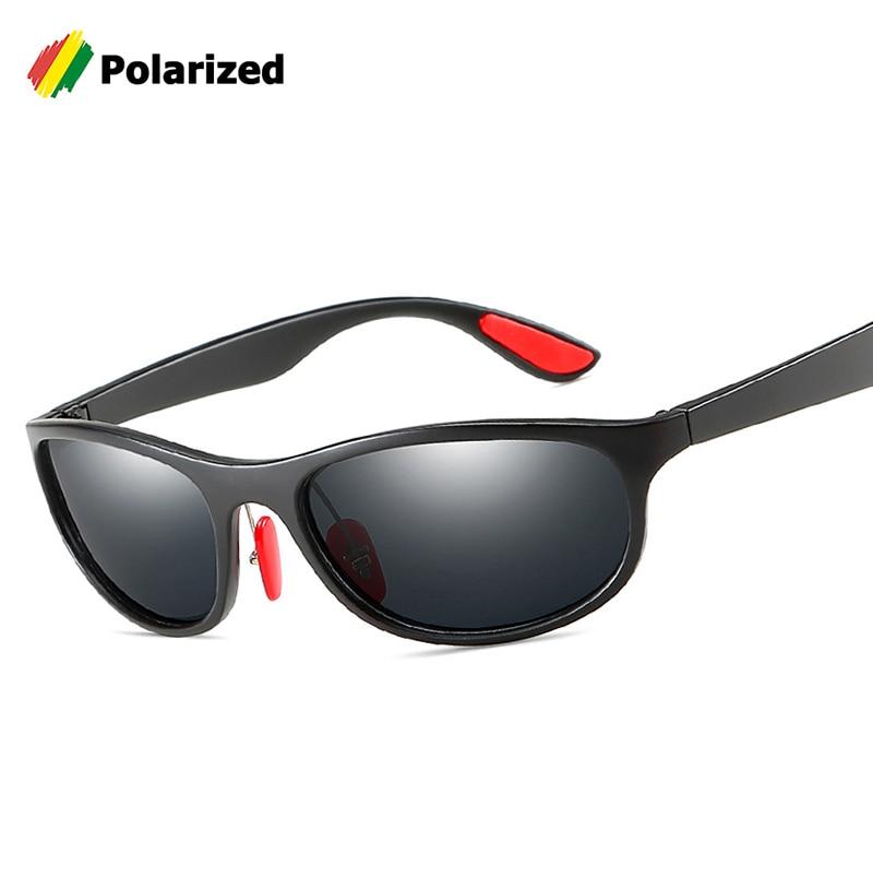 Smart Jackjad Men Driving Fishing Polarized Sunglasses Goggle Outdoor Sport Fashion Brand Design Vintage Sun Glasses Oculos De Sol P22 Men's Sunglasses